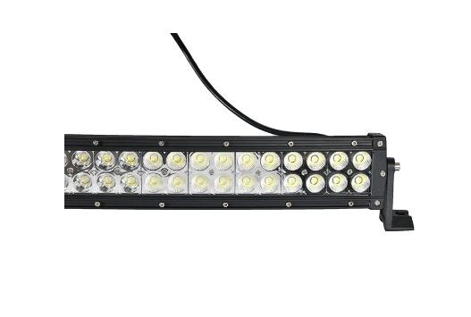 светодиодная фара 4