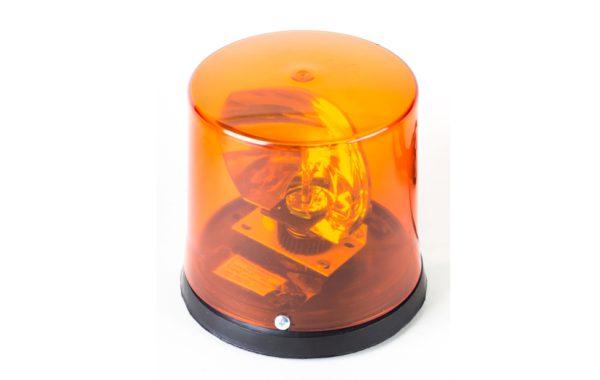 проблесковый маячок оранжевый