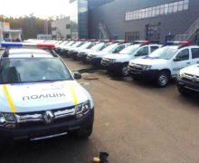 В автопарке полиции появятся Renault Duster и Dokker