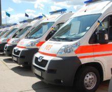 Переобладнання автомобілів швидкої допомоги
