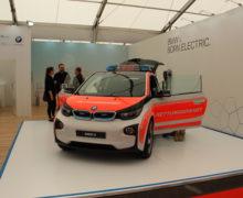 В Германии прошла Международная выставка RETTmobil 2016