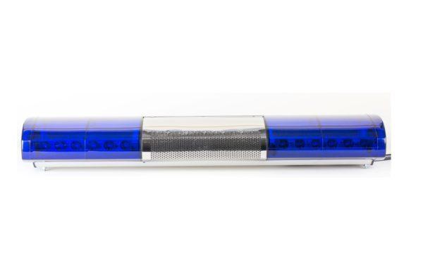 синяя мигалка